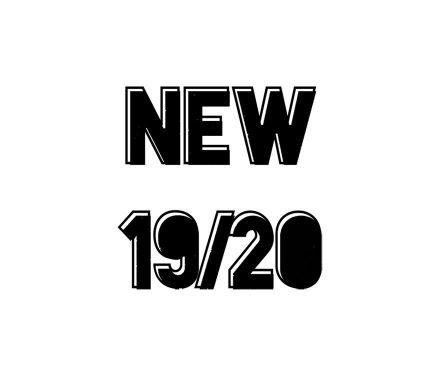 New 19/20